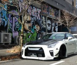 New Stock❗️ LB Works GTR R35 Type 1.5